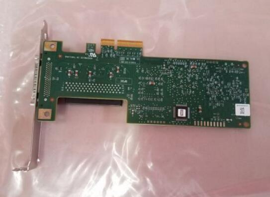 439946-001 439776-001 PCIe X4 Ultra 320 SCSI Card