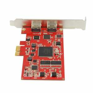 Record-Card Card-Pcie Video-Capture Game-Streaming Vmix HDMI 1080P Broadcast 60FPS SDI