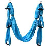 250x145cm 210T nylon shioze no elastic anti gravity Yoga capacity 200kg air hammock hammock offers a variety of colors of goods