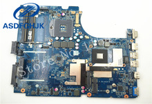 Laptop Motherboard FOR Hasee FOR Raytheon FOR CLEVO W150er 6-71-w150e0-d04 motherboard DDR3 Non-integrated 100% test OK