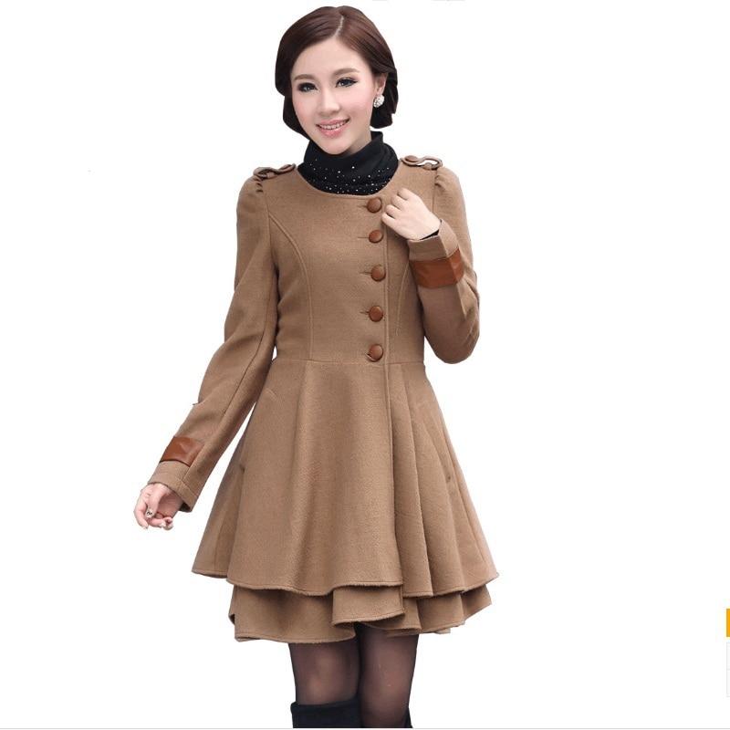 taille xl 5xl 6xl femmes manteau femmes veste casual robe. Black Bedroom Furniture Sets. Home Design Ideas