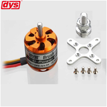 цена на DYS D3536 910KV 1000KV 1250KV 1450KV Brushless Outrunner Motor For Mini Multicopters RC Plane Helicopter