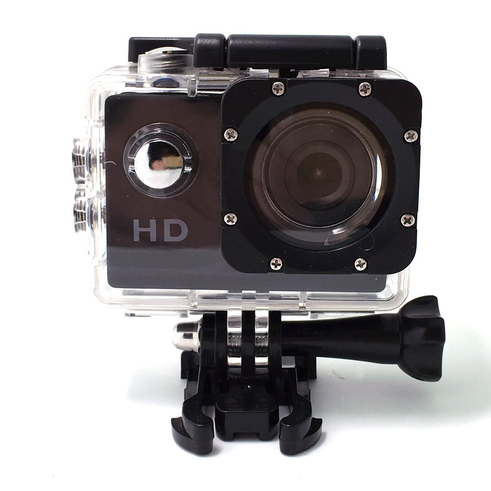 SJ4000 Moving Camera Waterproof Unmanned Aerial Camera Recording DV Electronic Dog Car Accessories Interior