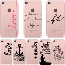 Love Laugh Live Case For iPhone