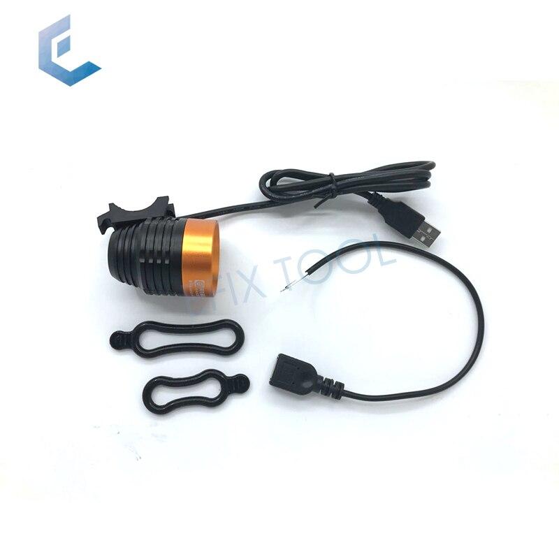 Mobile phone PCB Repair Tools Mini USB UV Light for Motherboard Chip IC BGA Fix Free Shipping