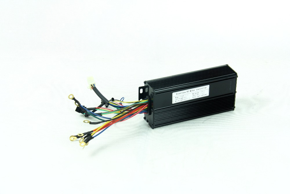 Buy 12 mos 24v 36v 48v max 35a sine wave for 36v dc motor controller