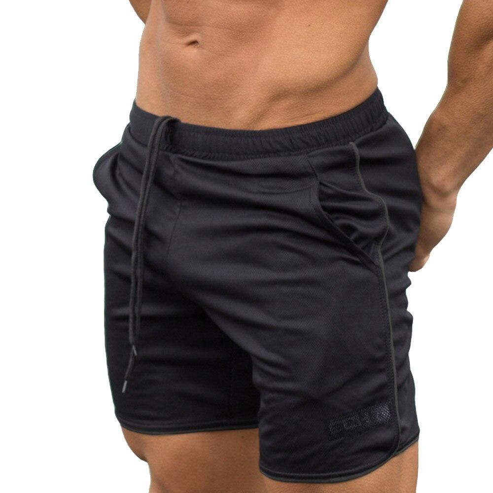 2019 Men Beach   Shorts   Brand Quick Drying   Short   Pants Casual Clothing   Shorts   Homme Outwear   Shorts   Men Moda Praia Plus Size L-5XL