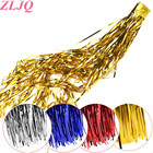 ZLJQ 10PCS/bag Gold/...