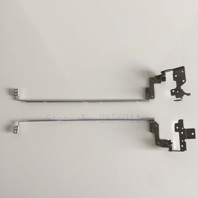 New Laptop LCD Hinges For HP 15-G 15-H 15-R 15-G003 15-R011 15-R21TX 15-R032TX 15-G207NL 749655-001 AM14D000200 Series R & L все цены