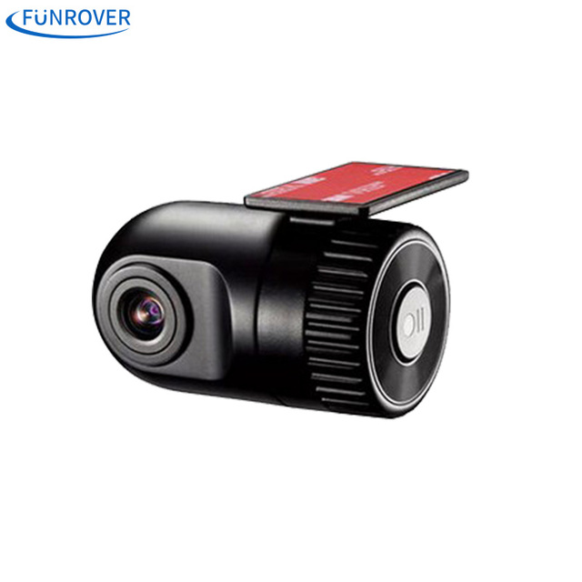 Free shipping 1920*1080P HD DVR Car Camera 12V Car recorder with140 high definition wide-angle lens G-sensor night vision connec