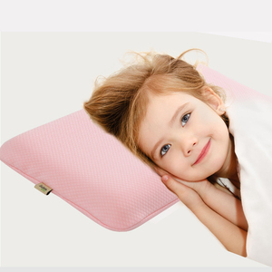 Image 4 - Подушка для ухода за ребенком, подушка для сна для детей, подушка для шеи кролика, позиционер для сна для младенцев, антироликовая подушка, плоская подушка для головы