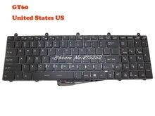 Laptop Keyboard For MSI GE60 2PL-269XCN 2PL-403XCN 2PL-404XCN 2PL-405XCN 2QD-1076XCN 2QD-894XCN 2QE-1073XCN English