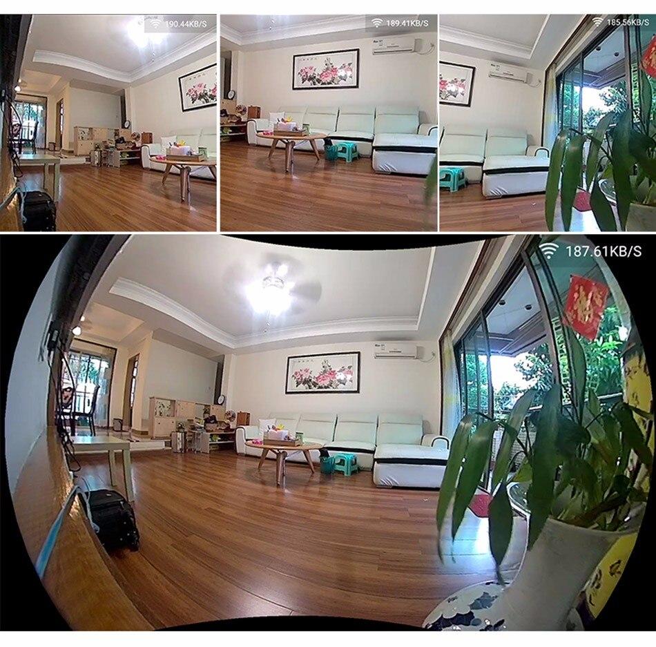 Wistino 960P Wireless IP Camera VR Mini WIFI Camera IR Night Vision Smart Home Security Camera Onvif Monitor Baby Monitor 2 (11)