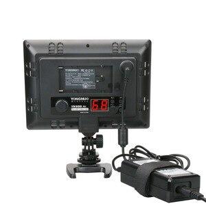 Image 5 - Ulanzi เหยี่ยว FALCON AC Power Adapter สำหรับ Yongnuo YN300 III YN300III YN300Air YN600 YN600L II กล้อง LED สำหรับ canon
