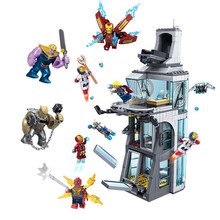 Vente 76038 Gros En Achetez Lego À Galerie Lots Des Marvel rxshotdBCQ