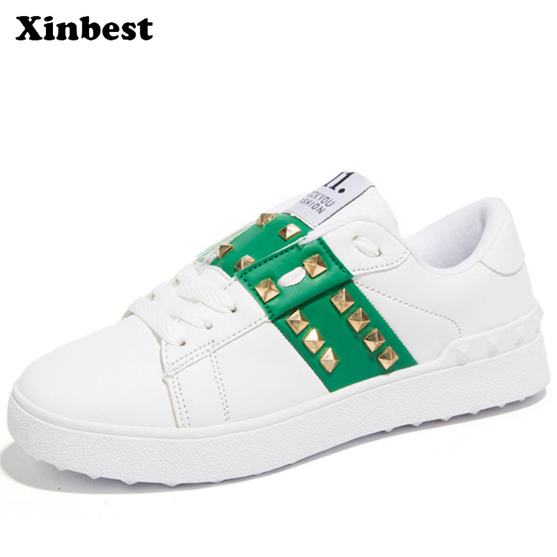 Xinbest Spring2018 New Man Woman Brand Outdoor Athletic Lovers Skateboarding Shoes Adults Men Outdoor Men Women Walking Shoes ...