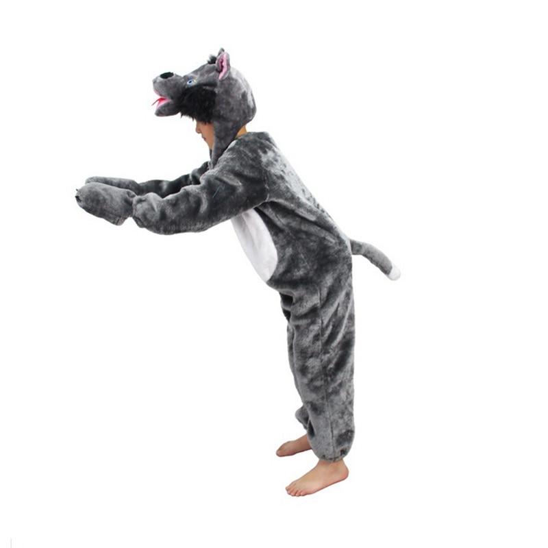 Halloween Wolf Costumes | Deluxe Monster High Clawdeen Wolf Child Costume Kids Wolf Halloween
