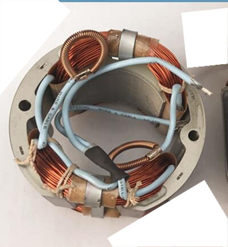 220V-230V STATOR ASS'Y Replace For Hitachi 340259E 340259K H65SD H65SC H65SD2 H65SB2 H-65SC Field Stator