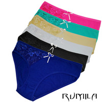 Cotton Women's Sexy Thongs G-string Underwear Panties Briefs For Ladies T-back,Free Shipping,86706 6pcs/lot
