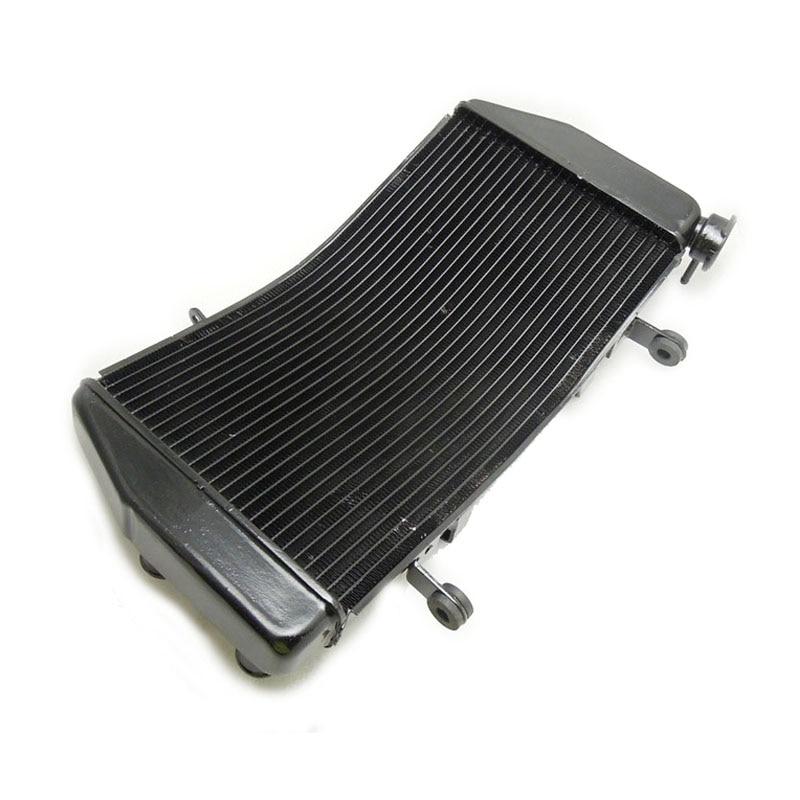 848EVO Radiador Para Ducati 848 EVO 1098 1098 S R 1198 1198 S 1198R Radiador De Alumínio Refrigerador Kit de Refrigeração Acessórios 2007-2012