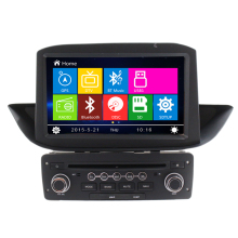 GPS navigation radio electronic audio control for peugeot New 308 Car Dvd Player Radio Bluetooth FM IPOD USB RDS TV Rear Camera