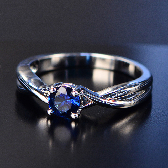 OneRain New 100% 925 Sterling Silver Natural Pink Sapphire Emerald Gemstone Wedding Engagement Cocktaill Ring Jewelry Wholesale 4