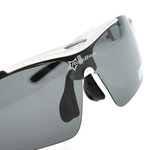 Polarized TR90 Cycling Sunglasses
