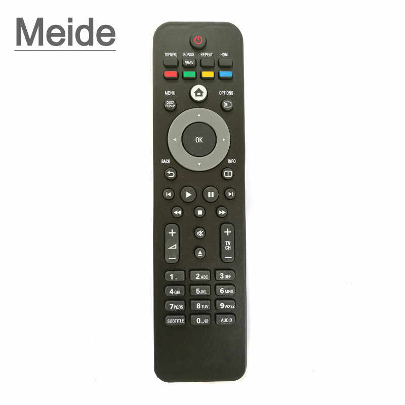 Универсальный пульт дистанционного управления для Philips Blu-Ray DISC PLAYER Поддержка DVD Бесплатная доставка