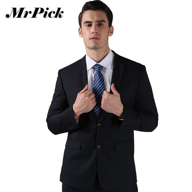 ( Куртка + брюки ) 2016 весной формальный костюм тонкий смокинг мода Bridegroon мужская бизнес фрак , пиджаки B0999
