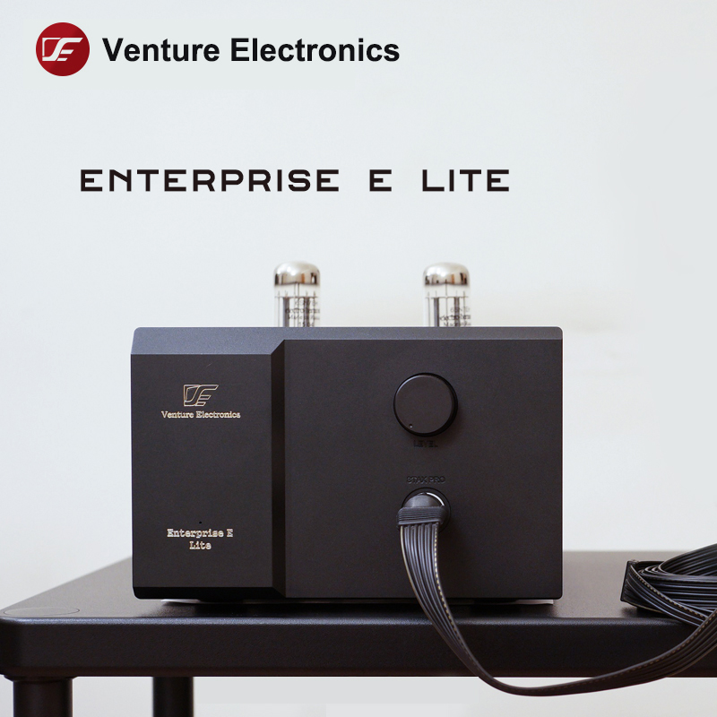 Electronics Enterprise E Lite electrostatic amp