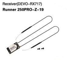 Walkera Приемник DEVO-RX717 Бегун Бегун 250PRO-Z-19 для Walkera 250 PRO GPS Drone Гонщик