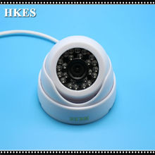 HD 2.0MP 1080P AHD 720P 960P D624WW Dome Security Camera Indoor 3.6mm Lens 24 IR LEDs
