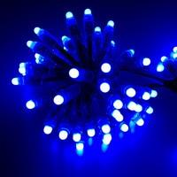 1000pcs WS2811 12mm RGB Led Module String Waterproof DC5V Digital Full Color LED Pixel Light
