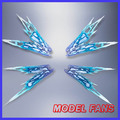 MODEL FANS IN-STOCK DABAN GUNDAM SEED Destiny Model light wing for metal build MB strike freedom toy action figure