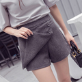 Women's shorts in summer autumn fashion Shorts Skirts for women Free Shipping JX-714