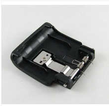 NEW SD Memory Card Cover For Nikon D3100 Digital Camera Repair Part With METAL & Spring