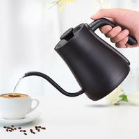 portable electric kettle water kettle health pot heat maintaining kettle coffee travel electric kettle electric teapot