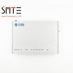 ZTE ZXHN F623 FTTH GE 1+3 with wifi GPON ONU