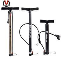 Sava bicicleta bomba de alta presión Bicicletas mini portátil coche eléctrico motocicleta Road mountain bike Baloncesto Ciclismo bomba