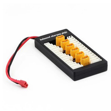 Lithium Battery Plate TXt60 B6 B6ac Remote Charger Controller once 6 Loading for Rc Airplane Plane