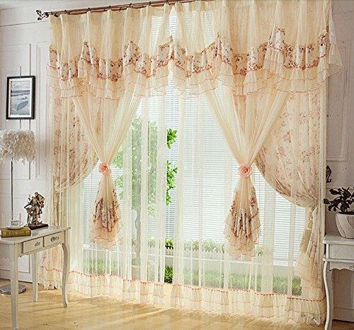 Online Kaufen Großhandel Vintage Schlafzimmer Vorhänge Aus