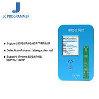 JC Impressão Digital Detector Ferramenta TT01 para iPhone 5S 6 6 S 6SP 7 7 P 8 8 P ID de Toque