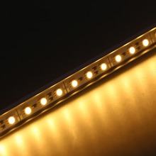 V Shape0.5m LED Bar 12V Hard Rigid Strip Bar Light