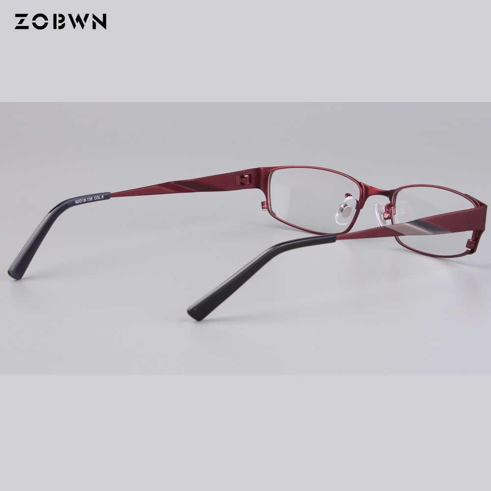 wholesale hot glasses Japan quality Fashion eyewear Frame Full-rim Computer Eyeglasses women cheap manufacture lentes opticos