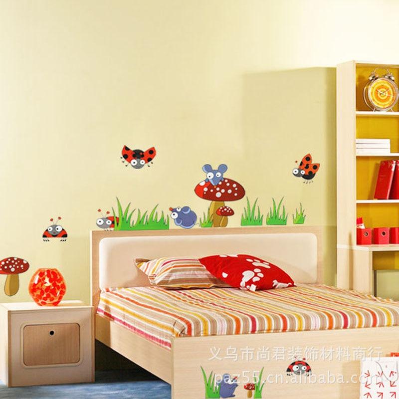 Fantastic Ladybug Wall Decor Images - Wall Art Design ...