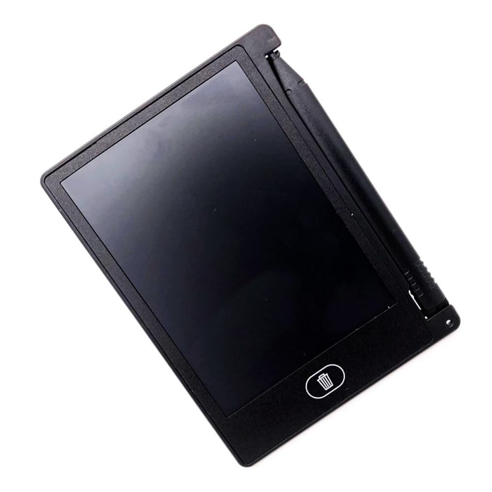 Computer & Büro Computer-peripheriegeräte Haben Sie Einen Fragenden Verstand Mini 4,4-inch Lcd Elektronik Tablet Digitale Zeichnung Tablet Handschrift Pads Schreiben Zu Kommunizieren Tragbare Intelligente Bord Hohe Sicherheit