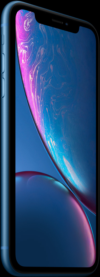 "Brand New Apple iPhone XR 6.1"" Liquid Retina All Screen 4G LTE FaceID 12MP Camera Bluetooth IP67 Waterproof for Outdoor 34"