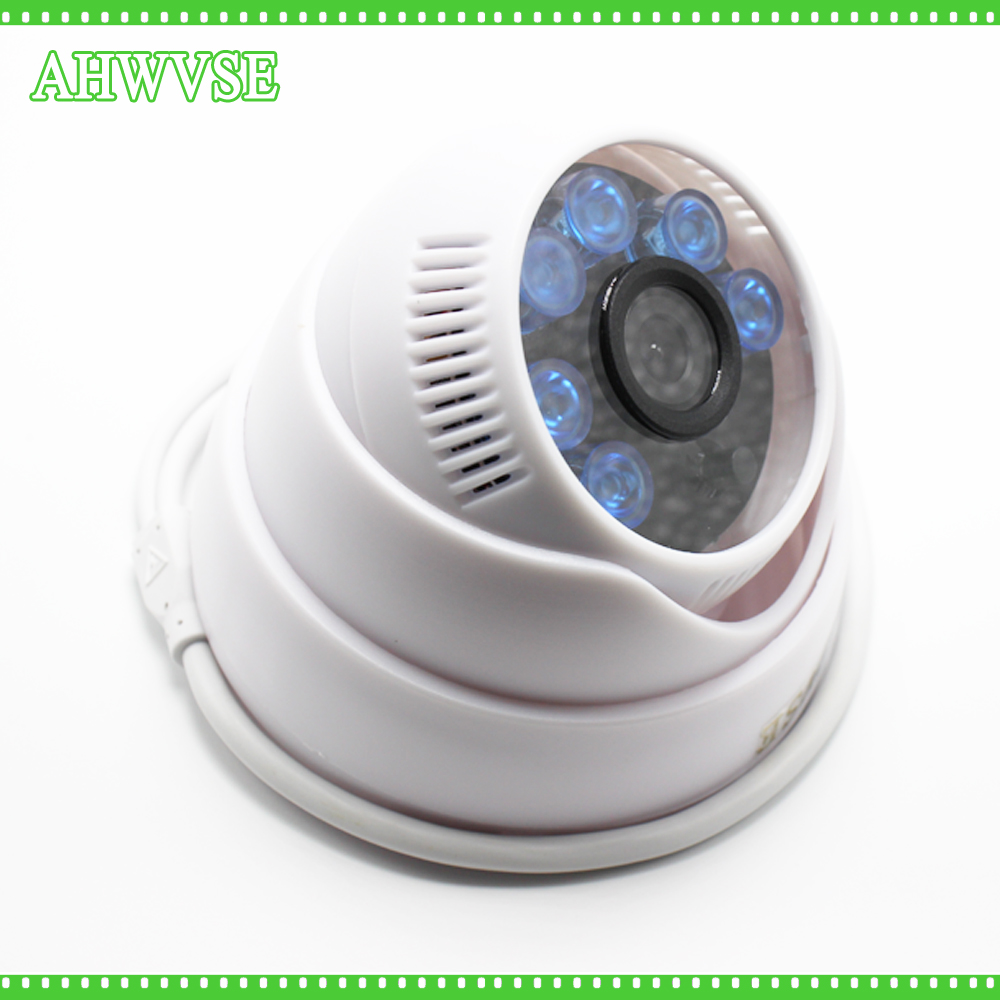 AHWVSE HD CCTV Night Vision Analog High Definition AHD 720P/960P/1080P Indoor Surveillance CCTV Cam AHD Camera ahd4100lh te 4 big led 720p high definition ahd 1 0mp good night vision outdoor 70m cctv ahd surveillance camera with big lens