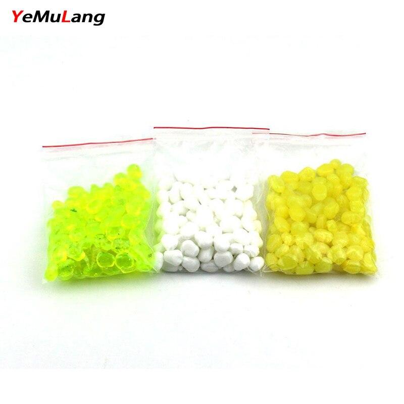 YeMuLang жоғары сапалы 100 дана / лот жұмсақ - Балық аулау - фото 1
