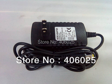AC 100V to 240V Converter Adapter DC 12V 2A CCTV Camera Power Supply US plug DC 5.5mm x 2.1mm 2000mA